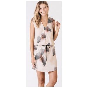 Butterfly James Dress